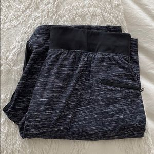 Men's Lululemon THE shorts lined